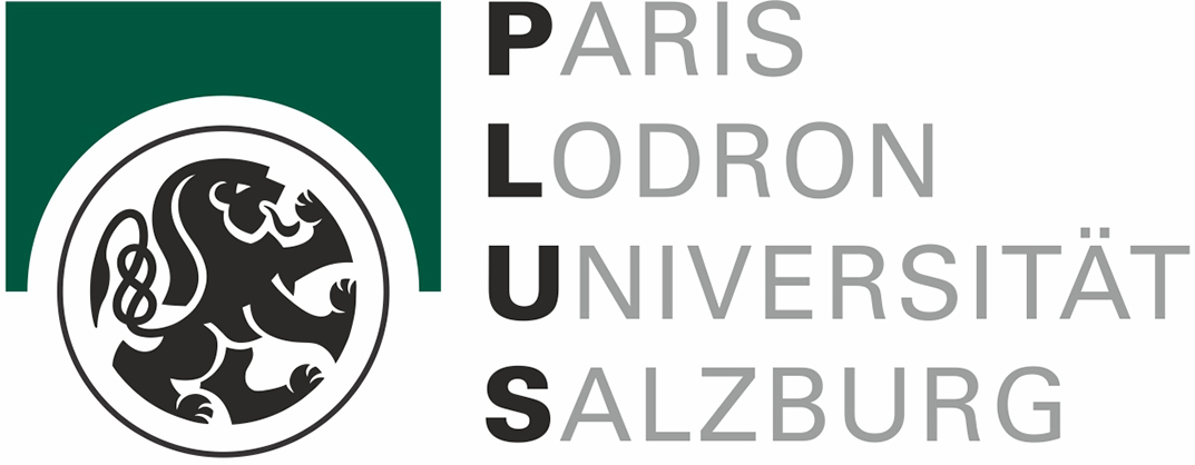 Paris-Lodron-University Salzburg Logo